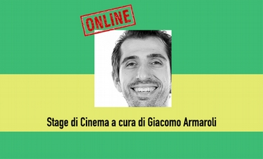 Stage Online di Cinema