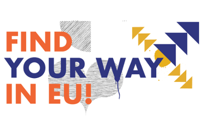 Find your way in EU